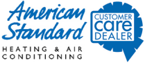 American Standard Customer Care Dealer - Air Conditioning & Heating Coppell Flowermound Lewisville Coppell Flowermound Lewisville Repair, Maintenance, Preventative Maintenance & Installation